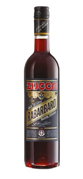 """Zucca """"Rabarbaro"""" Riserva"""