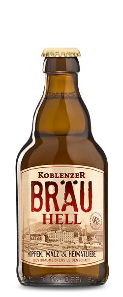 Svinando Koblenzer Bräu Hell