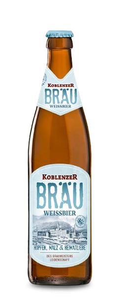 Svinando Koblenzer Bräu Weiss