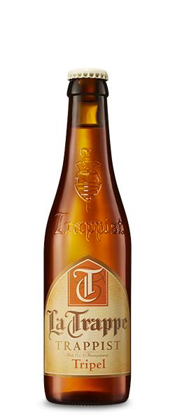 """Birra La Trappe """"Triple"""""""
