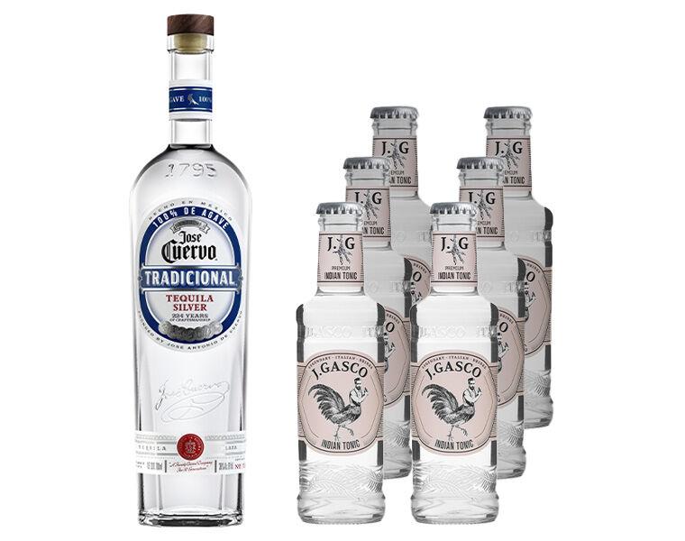 Svinando Tequila Bum Bum