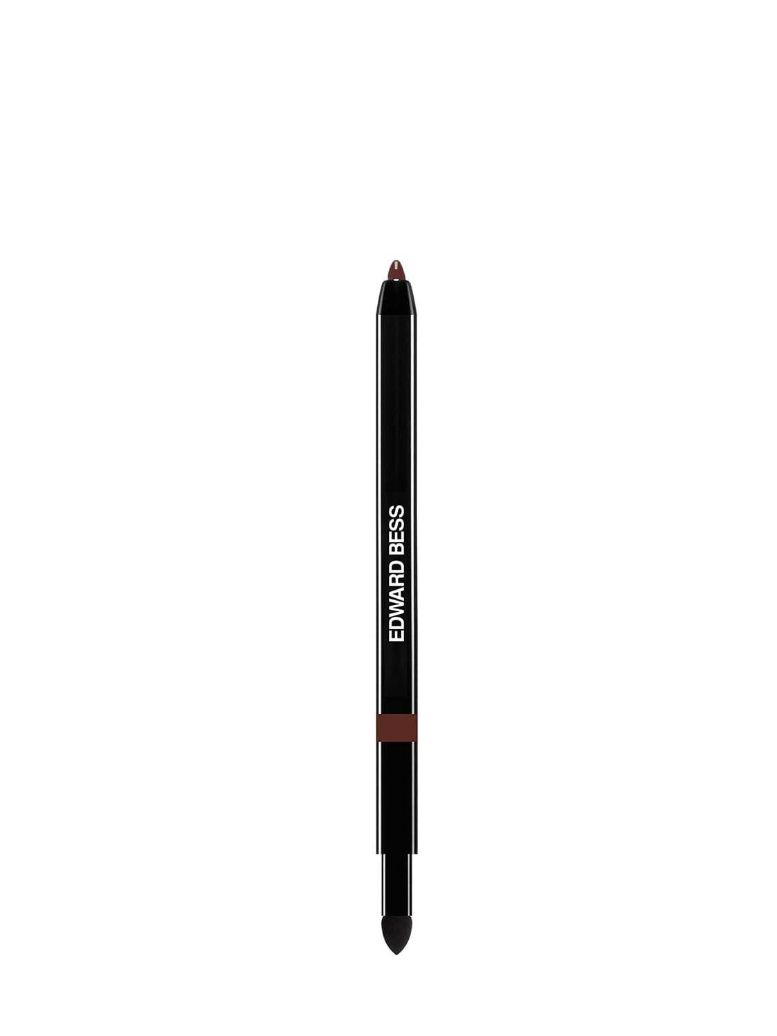 """Edward Bess Eyeliner """"perfect Line Every Time"""" Deep Truffle"""