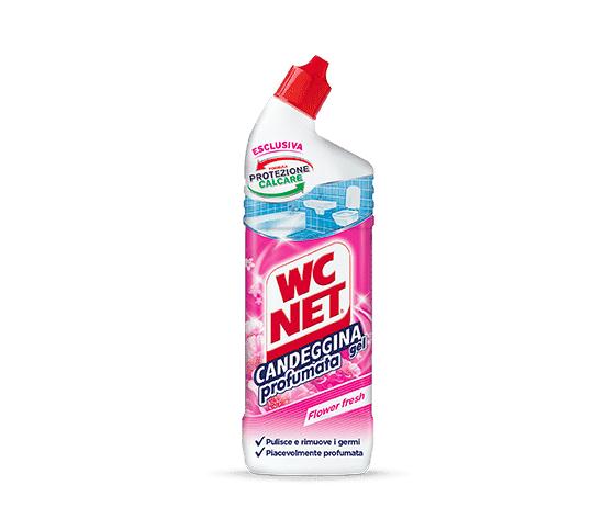WC NET Gel Candeggina