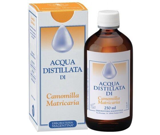 E. MAGENTINA Acqua Distillata Camomilla Matricaria