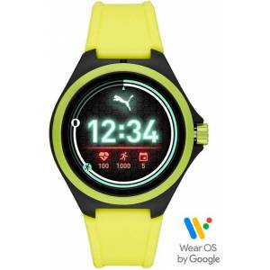 Puma Smartwatch black