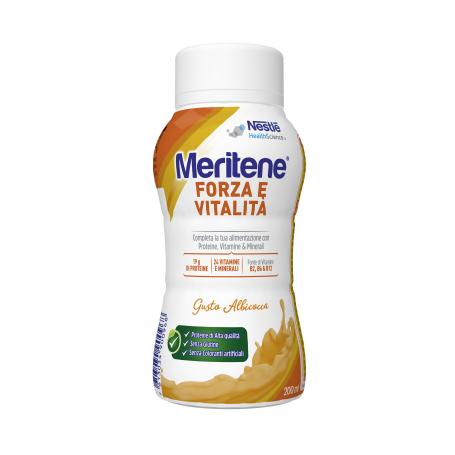 Meritene Drink Albicocca 200ml