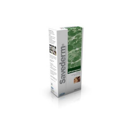 I.C.F. IND.CHIMICA FINE Srl Icf Savederm Shampoo 250ml