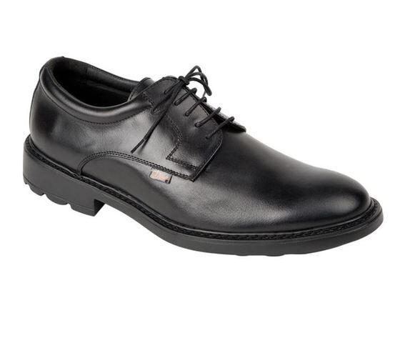 giblor's scarpa da uomo nera francia