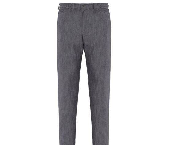 GIBLOR'S Pantalone Da Uomo Giove Colore Jeans Grigio