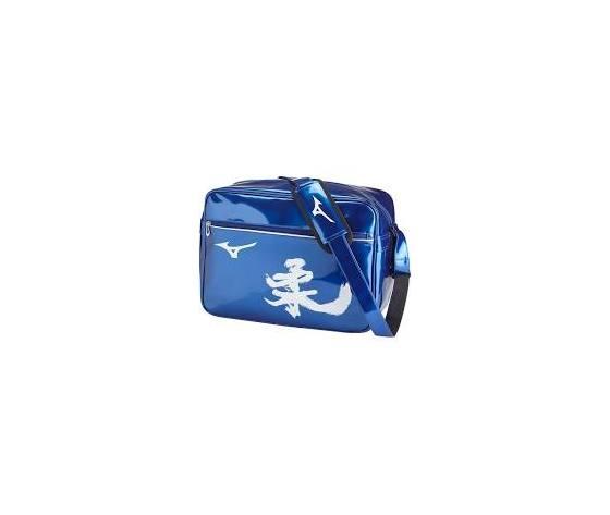 MIZUNO Borsa  Rb Enamel Blu