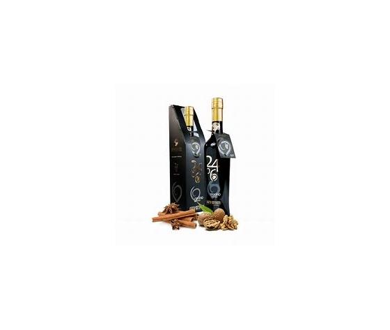 petrone 24 06 nocino cl.70- antica distilleria