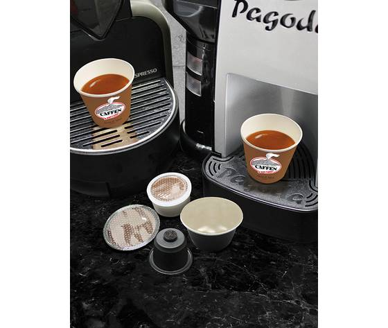 CAFFEN - Capsule Nespresso