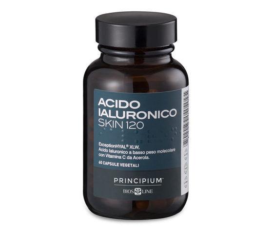 bios line s.p.a. principium acido ialuronico skin 120