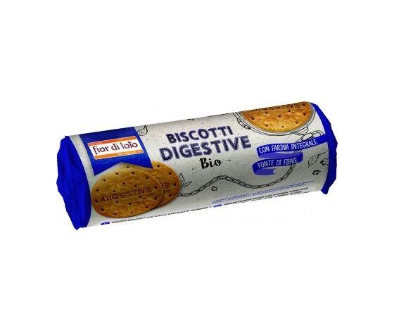 Fior di loto Biscotti Digestive