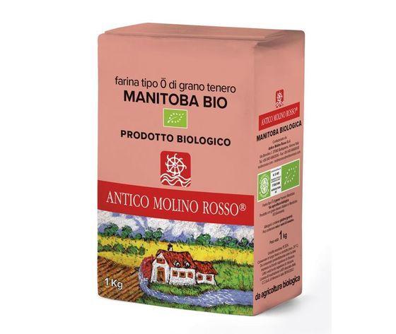Antico molino rosso Farina Manitoba 1 Kg