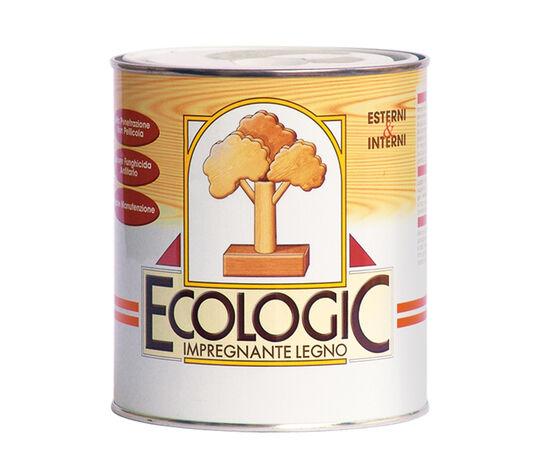 COVEMA Impregnante Ecologic Legno Mogano