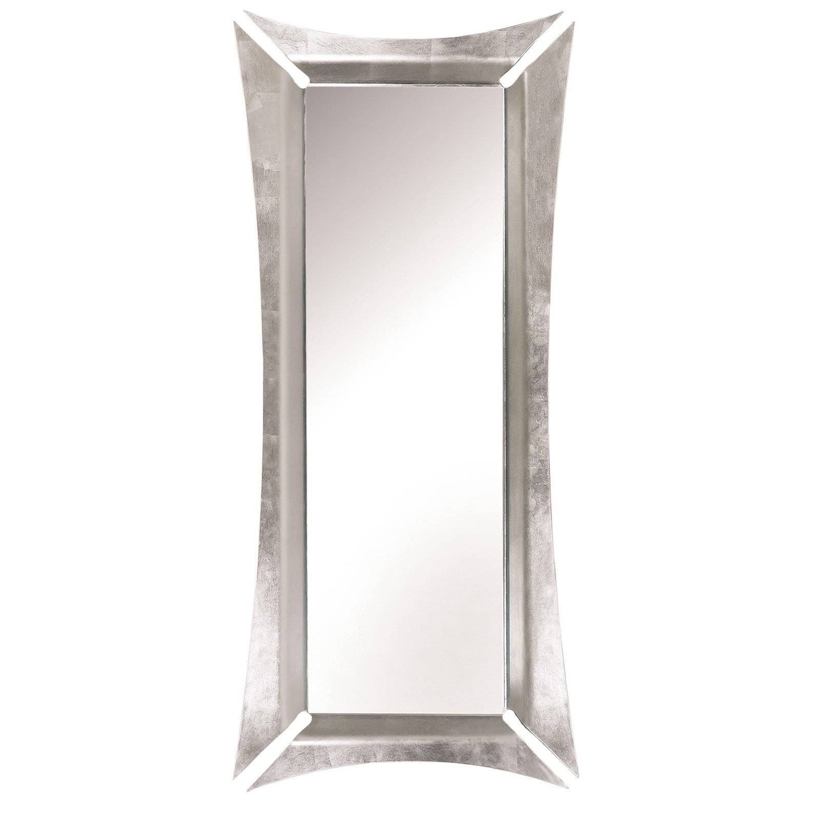 Casa Shop Specchio elegante da terra Morgana Oro