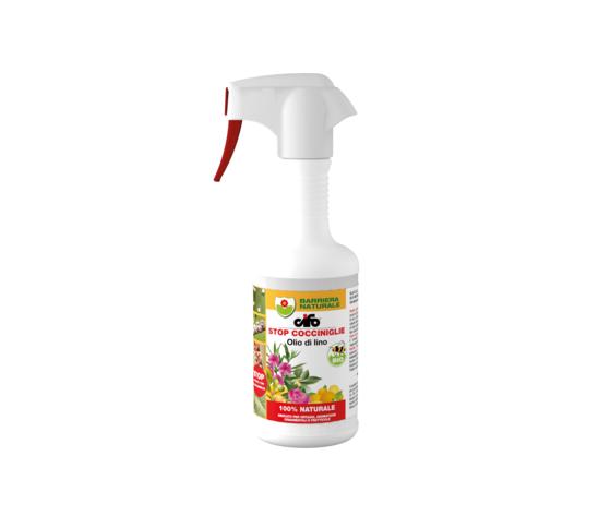cifo olio di lino - stop cocciniglie