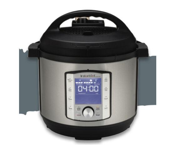 Pentola A Pressione Instant Pot Duo Evo Plus 5,7 Litri