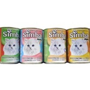Monge Simba - Original Italian Quality Bocconcini