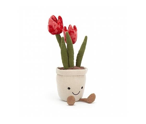 JELLYCAT Tulipani Peluche