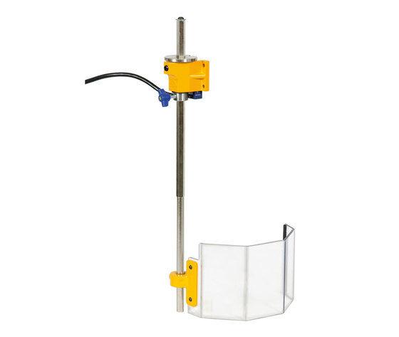 Repar2 Protezione Di Sicurezza Per Trapano Con Micro Sp Diametro 200mmxh 130mm