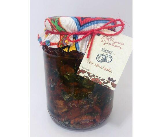 Pomodori Secchi 850 Gr