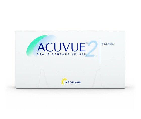 Acuvue 2  Quindicinali - 6 Lenti
