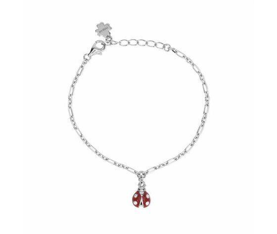 mabina bracciale donna gioielli  gioielli 533444 bracciale in argento 925/°°°