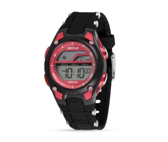 sector orologio digitale donna  ex-13