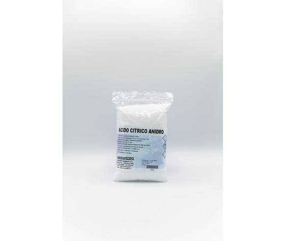 Acido Citrico Anidro