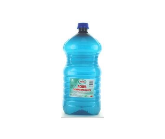 Acqua Demineralizzata Lt.2 Amacasa