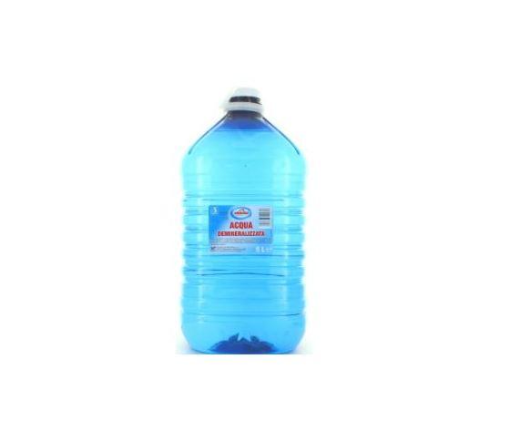 Acqua Demineralizzata Lt.5 Amacasa