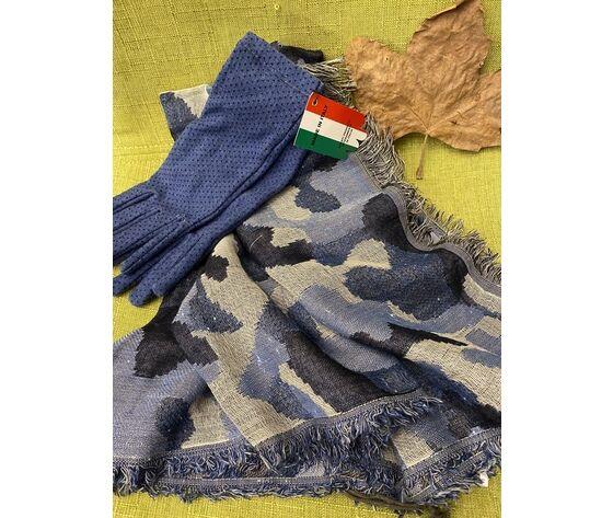 karakorum sciarpa mimetica