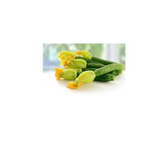 zucchine rm 500gr