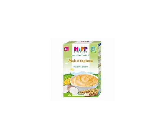 HIPP Crema Di Cereali Mais E Tapioca  200g