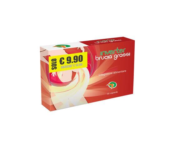 Inverter Brucia Grassi 30 Cps