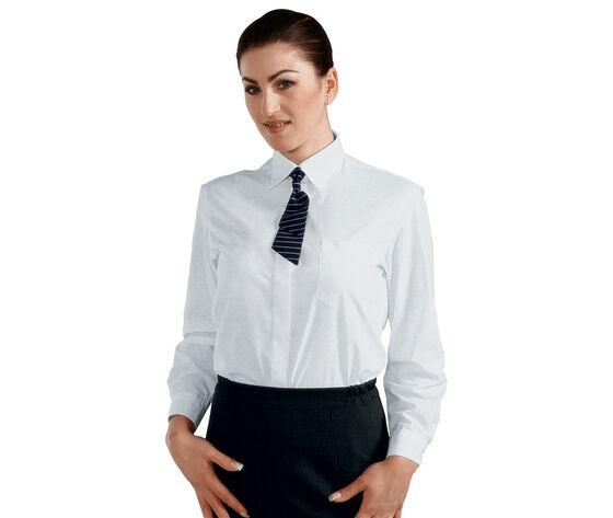 camicia donna bianco isacco