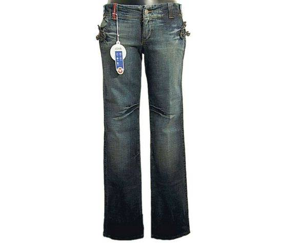 clink london jeans donna clink