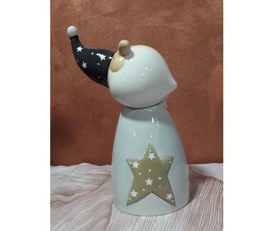lorenzon gift babbo natale con stella