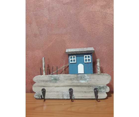lorenzon gift appendino casetta in legno
