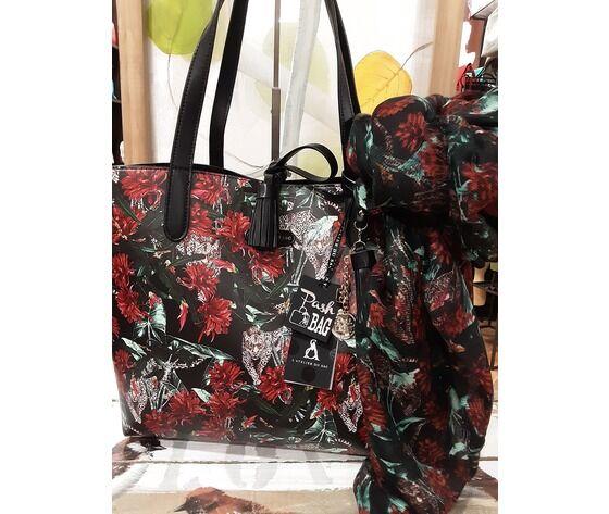 pash bag atelier du sac borsa donna fantasia