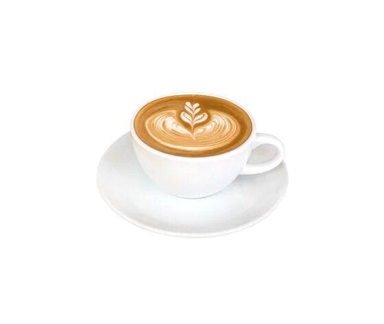 arcobaleno Cappuccino Con Latte Di Soia