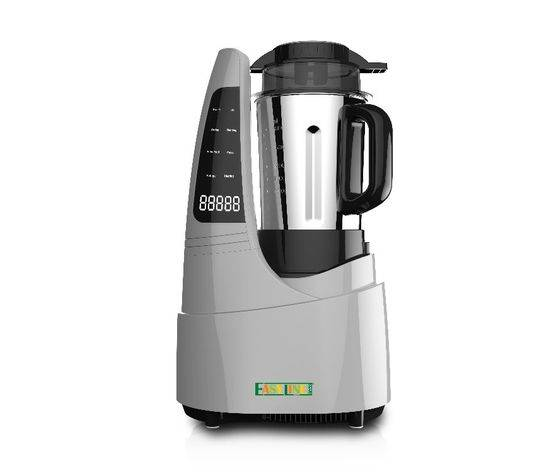 FIMAR EASYLINE Frullatore Con Funzione Cottura Per Zuppe/salse/riduzioni Bicchiere Inox