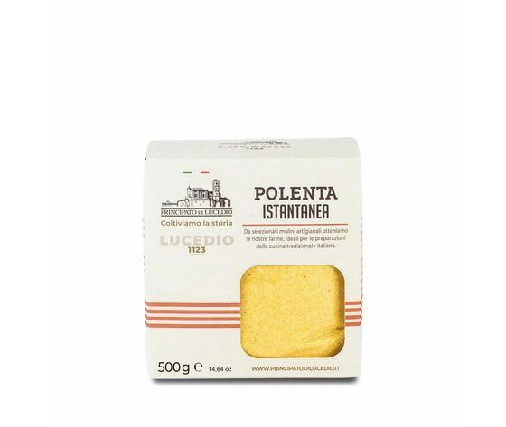 Lucedio Polenta Istantanea -