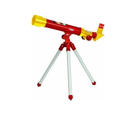 dickie telescopio