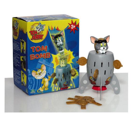 Giochi Preziosi Tom E Jerry Razzo Pazzo