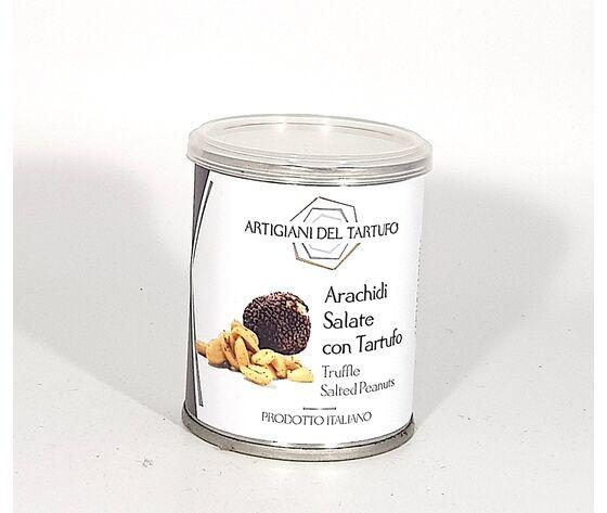 Arachidi Salati Con Tartufo