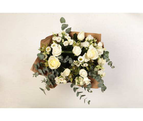 bouquet inverno