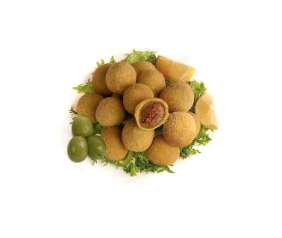 Olive All'Ascolane 1 Kg